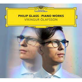 Víkingur Ólafsson - Philip Glass · Piano Works