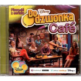 Various - Piosenki Z Serialu Do Dzwonka Cafe