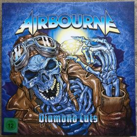 Airbourne - Diamond Cuts