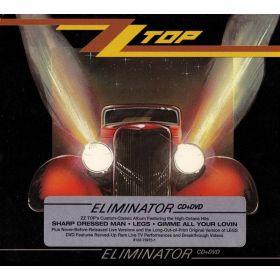 ZZ Top - Eliminator