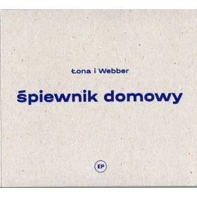 Łona i Webber - Śpiewnik Domowy EP