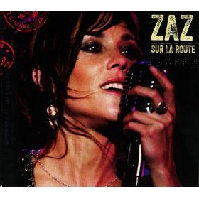 ZAZ - Sur La Route