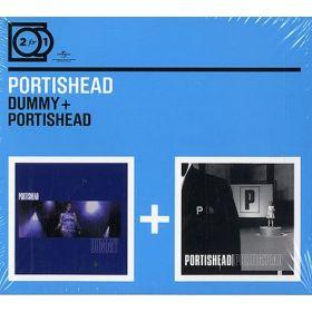 Portishead - Dummy + Portishead
