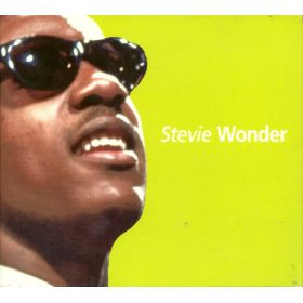 Stevie Wonder - Classic Stevie Wonder - The Universal Masters Collection