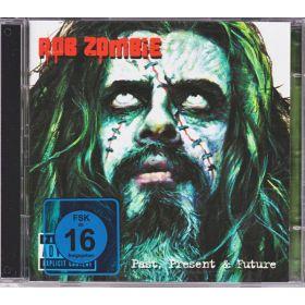 Rob Zombie - Past, Present Future