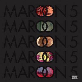 Maroon 5 - The Studio Albums