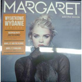 Margaret (13) - Add The Blonde