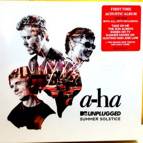 a-ha - MTV Unplugged (Summer Solstice)