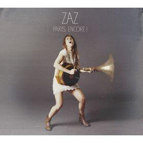 Zaz - Paris, Encore !