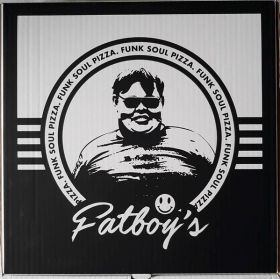 Fatboy Slim - Youve Come A Long Way, Baby