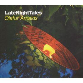 Ólafur Arnalds - LateNightTales