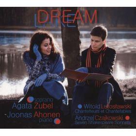 Agata Zubel • Joonas Ahonen - Dream Lake