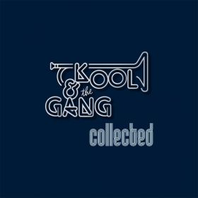 Kool The Gang - Collected