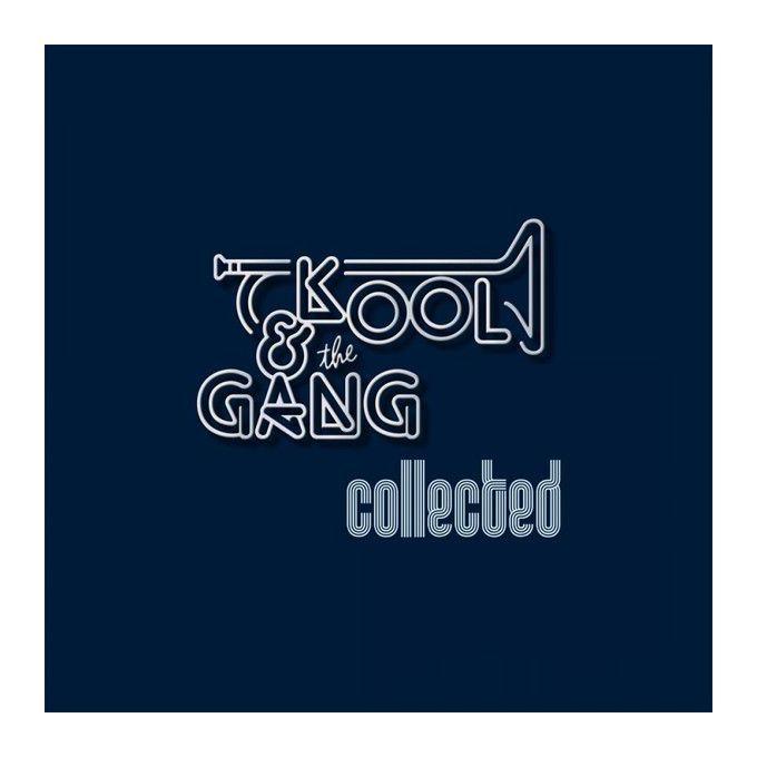 Kool The Gang - Collected
