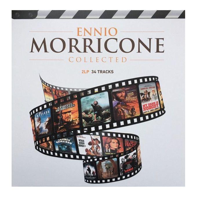 Ennio Morricone - Ennio Morricone Collected