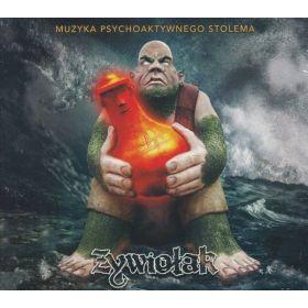 Żywiołak - Muzyka Psychoaktywnego Stolema