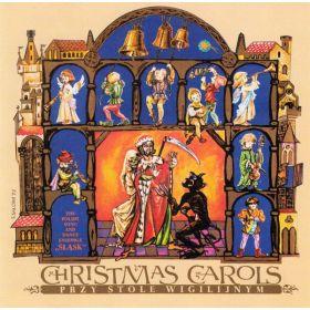 Państwowy Zespół Ludowy Pieśni I Tańca Śląsk - Christmas Carols - Przy Stole Wigilijnym