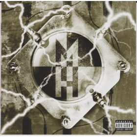 Machine Head (3) - Supercharger