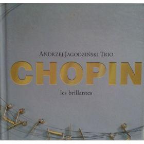 Andrzej Jagodziński Trio - Chopin - Les Brillantes
