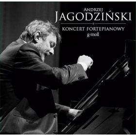 Andrzej Jagodziński - Koncert Fortepianowy G-moll