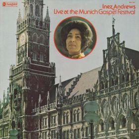 Inez Andrews - Live At The Munich Gospel Festival