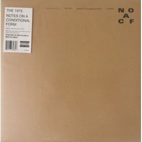 The 1975 - Notes On A Conditional Form