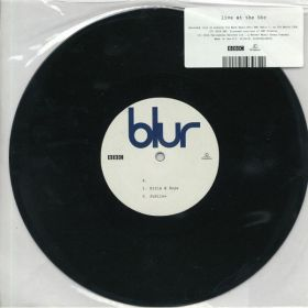 Blur - Live At The BBC