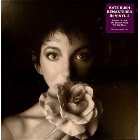 Kate Bush - Remastered In Vinyl II