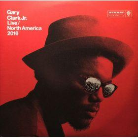 Gary Clark Jr. - Live / North America 2016