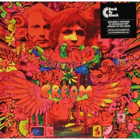 Cream (2) - Disraeli Gears
