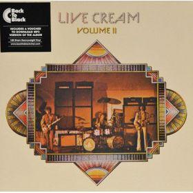 Cream (2) - Live Cream Volume II