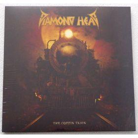 Diamond Head (2) - The Coffin Train