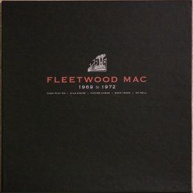 Fleetwood Mac - Fleetwood Mac: 1969 To 1972