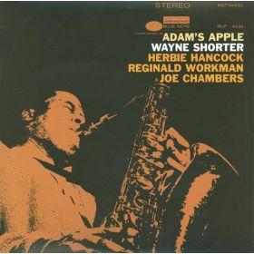 Wayne Shorter - Adams Apple