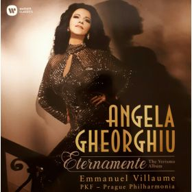 Angela Gheorghiu - Eternamente