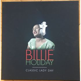 Billie Holiday - Classic Lady Day