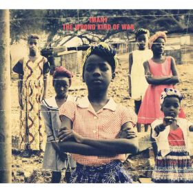 Imany (2) - The Wrong Kind Of War