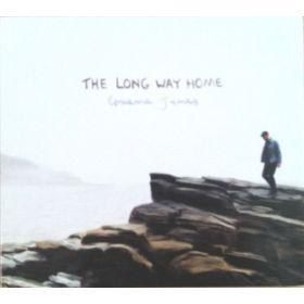 Graeme James (2) - The Long Way Home