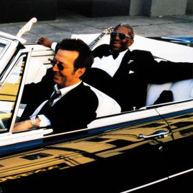 B.B. King Eric Clapton - Riding With The King