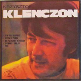 Krzysztof Klenczon I Trzy Korony - Krzysztof Klenczon I Trzy Korony