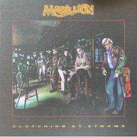 Marillion - Clutching At Straws