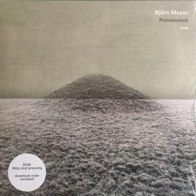Björn Meyer - Provenance
