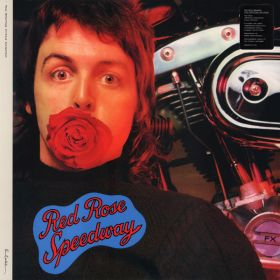 Paul McCartney Wings - Red Rose Speedway