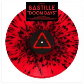 Bastille (4) - Doom Days