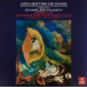 Berlioz - Orchestre De Paris, Charles Munch - Symphonie Fantastique