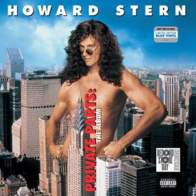 Various - Howard Stern Private Parts: The Album