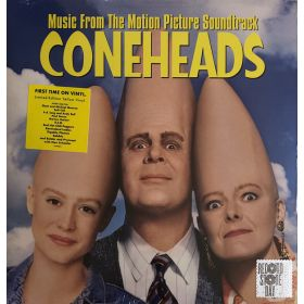 Various - Coneheads (Music From The Motion Picture Soundtrack)