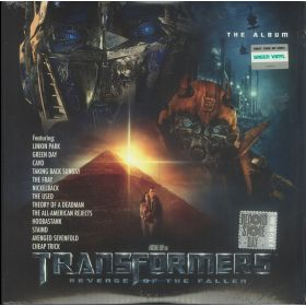 Various - Transformers: Revenge Of The Fallen - The Album