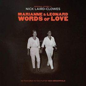 Nick Laird-Clowes - Marianne Leonard  Words Of Love