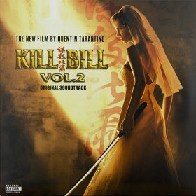 Various - Kill Bill Vol. 2 (Original Soundtrack)